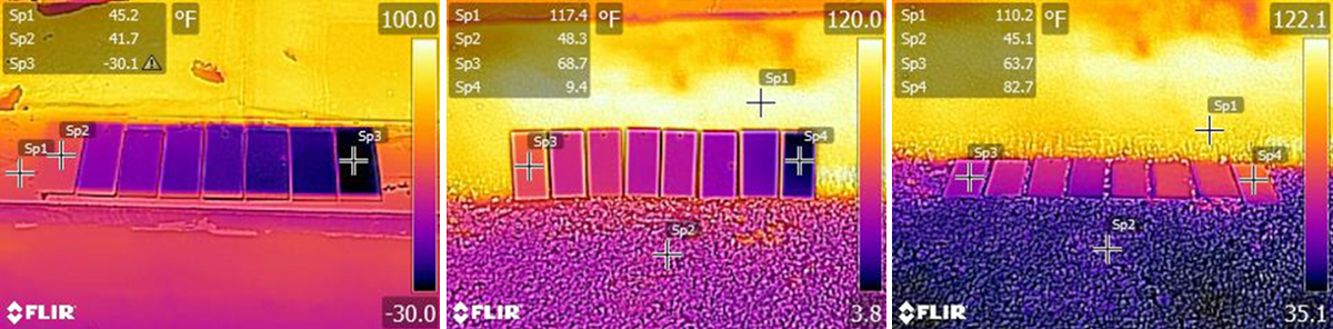 Thermal Coatings